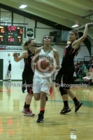 Gallery: Girls Basketball Toledo @ Morton-White Pass